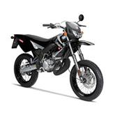 Sportauspuff Tecnigas E-NOX Gilera RCR Enduro SM EBS Derbi Senda X-Race X-Treme