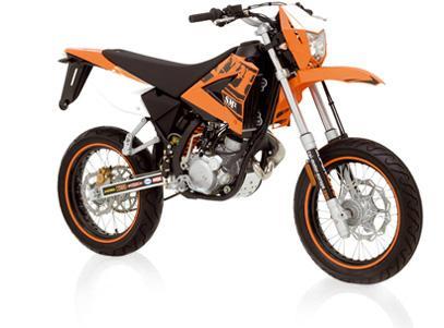 SMX 50